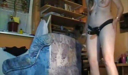 EDPOWERS - Pelirroja Fovea asada antes del videos x en castellano tratamiento facial