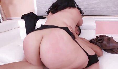 Antonia Sainz y Ellie Springlare en Distracción videos x jovenes españolas anal