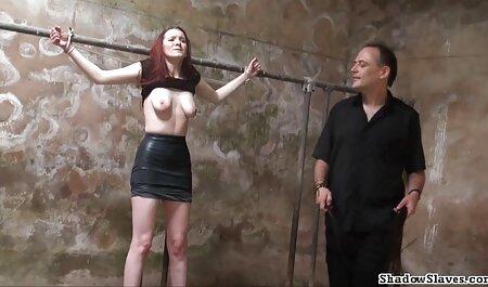 21Sextury videos x hd español Amirah Adara Garganta y Da Asno afuera