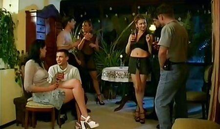 Gangbang en un peliculas x porno español bar Parte 2